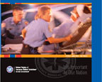 National Registry 2006 ANNUAL REPORT
