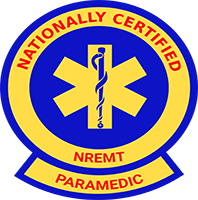 Paramedic Certification