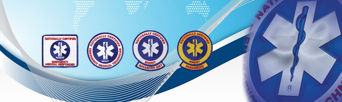 National Registry of EMTs Recertification