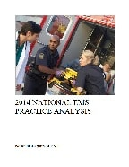 Order the 2014 NREMT EMS Practice Analysis