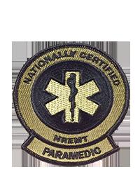 Order a Paramedic lapel pin 128a90faf01