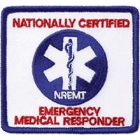 Order an EMR Patch