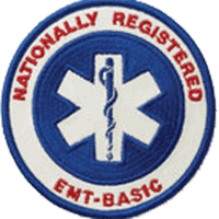 Order an EMT-Basic Patch
