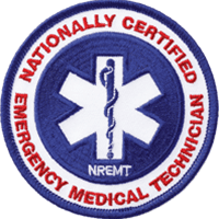 Image result for emt digital badge