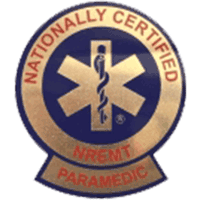 Order a Paramedic Decal